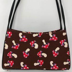 Handbags - New| BROWN MUSHROOM HANDBAG